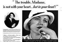 Health & Hygiene / Vintage ephemera regarding health, hygiene, medical, pharmaceutical etc products / by Lennie Locken