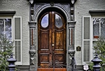 Home Sweet Home / Indiana, places, people, and the comforts of home. / by Versteel®