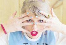Taylor Swift / by Olivia Edwards (TBCI/TBPI)