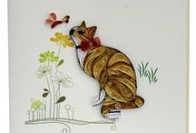 quilling / by line deschenes