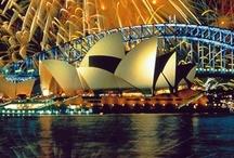 Australia / by Samantha Haak