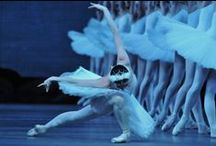 Ballet my passion / by Milde Cilene Camargo Andrade