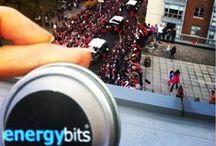 Bits around Boston / by ENERGYbits