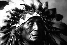 Native Americans / by Rosie