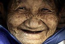 :: Faces around the world #2 ~ / by Eduardo Godoi