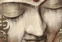 Buddism / by Sabbian Clover