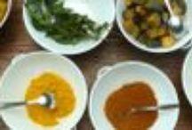 Food Blogs / by Sabbian Clover