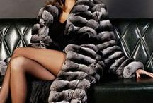 Furr Burr Elegant Desire / Fashion should involve a statement about you, your self image and desires. If others don't understand put simply this is ME / by Marnita Tolliver