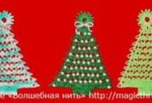 Crochet Christmas / by Remi