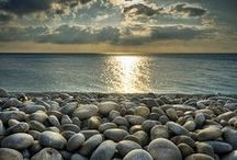 """""""ROCKS"""" THE INNER SOUL! / """"ROCKS"""" have a way of speaking out without a sound !!! / by Sherrie Gordon"""