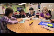 Tareas niños / diferentes ayudas para los niños en edad escolar / by carolina cardenas