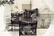 Architecture / by Amira K.