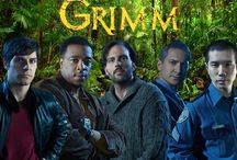 Grimm / Love love this show!! / by Elissa O'Connor Wood