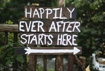 Happily ever after / by Zelina Medrano