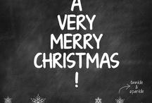 CHRISTMAS / by Nelleke Langius