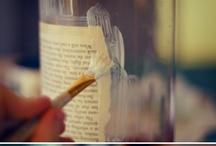 DIY Inspiration / by Nicole Elizabeth