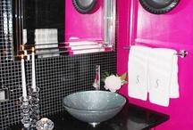 design & decor home idears / by Adrienne Rosenblatt Benningfield