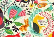 Design & Colour / by Ashley Gehlhar
