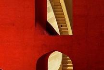A r c h i t e c t u r e / by Kaiden Macdonald