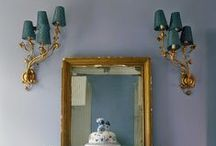 Enchanting Entryways and Fabulous Foyers / Entryways, Foyers, and Hallways / by The Arts by Karena