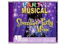 Music Party Ideas / by Birthday in a Box