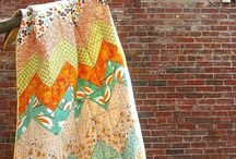 Quilting / by Ashley Gehlhar