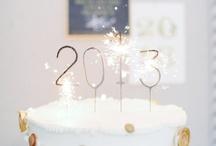 NEW YEAR / by Nelleke Langius