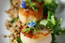 Food I Want To Eat / by Tiana Davis