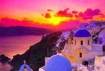 Mediterranean  / by Travel And AdventureShow