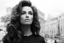 Hairstyle Ideas / by Elizabeth Parker