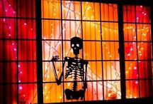 Halloween///Thanksgiving / by Adriana Bruno