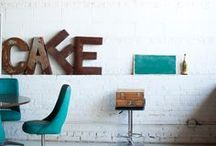 Home decoration concept / by martine.f tissing
