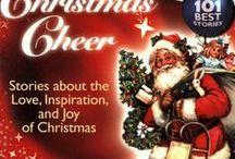 Christmas / Christmas Jesus Other YOU : Everything Christmas  Christmas 101 / by Dana Miller