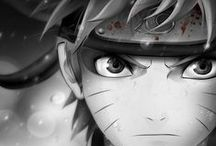 Naruto / by Anime & Manga