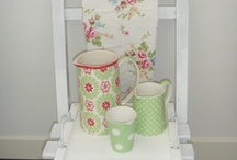 GREENGATE / by Moon Aag