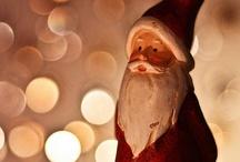 christmas season. / by chuckles
