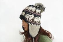 Handmade Knit  / by Sandra Demay