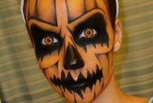 Halloween / by Emiily-Clare Howe