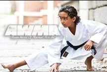 Martial Artists / by Asian World Of Martial Arts