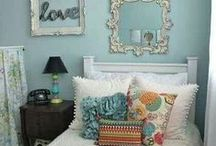 Perfect bedrooms / by Bogi Kocsis