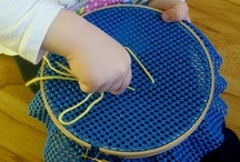 Practical Life and Fine Motor / by My PreK Classroom