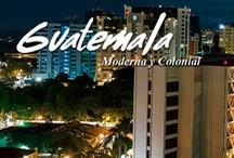 Visit Guatemala / www.casapalopo.com / by casa palopo