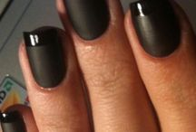 Nails / by Zugey Espinoza