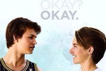 The Fault in Our Stars / by Beatriz Biondo