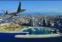 Beirut / by Susan Baronoff