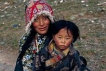 Tibet / by Kickan Galle