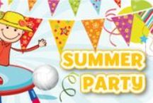Summer Parties / Ideas and inspiration for hosting a cool summer party / by The Entertainer