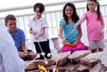 It's S'more fun at The Shores! / by The Shores Resort & Spa