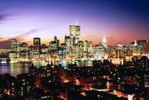 I <3 New York / by RosettaBooks