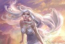 Fantasy / by Taja Roar